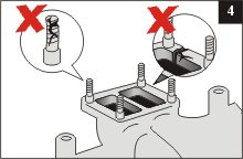 Instrukcja montażu turbosprężarki