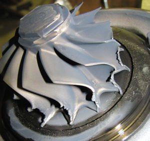 przyczyny awarii turbosprężarki